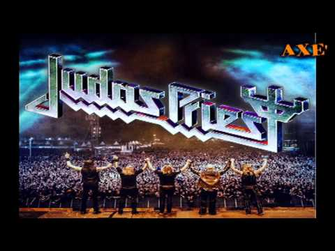 JUDAS PRIEST [ JAWBREAKER ]   LIVE AUDIO TRACK  BATTLE CRY