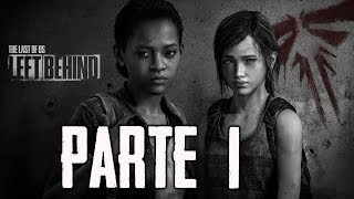 THE LAST OF US: LEFT BEHIND [Walkthrough ITA HD - PARTE 1] - RITORNO