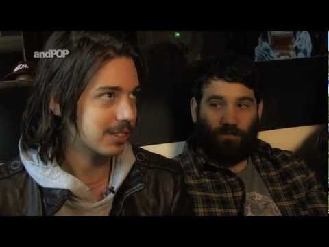Interview: Manchester Orchestra Makes Music For Themselves - Is That Selfish?