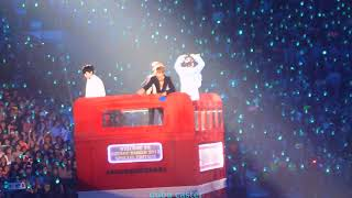 SHINee FIVE TOKYO DOME 9.3 Good Good Feeling