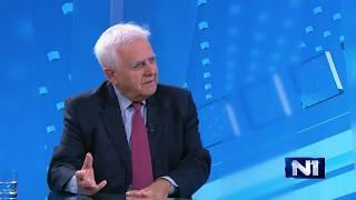 Mirko Galić o Godišnjem izvješću o radu Vlade