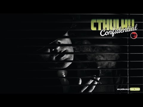 Cthulhu Confidential - The House up in the Hills (1/4)