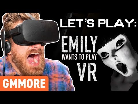 SCARY Let's Play: Emily Wants To Play