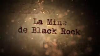 La Mine de Black Rock - John Doe Escape Game