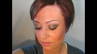 Collab: Happy Earth Day Makeup Tutorial (Paraben Free & Cruelty Free)