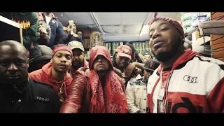 Trav - Fuck Nigga (Official Video)