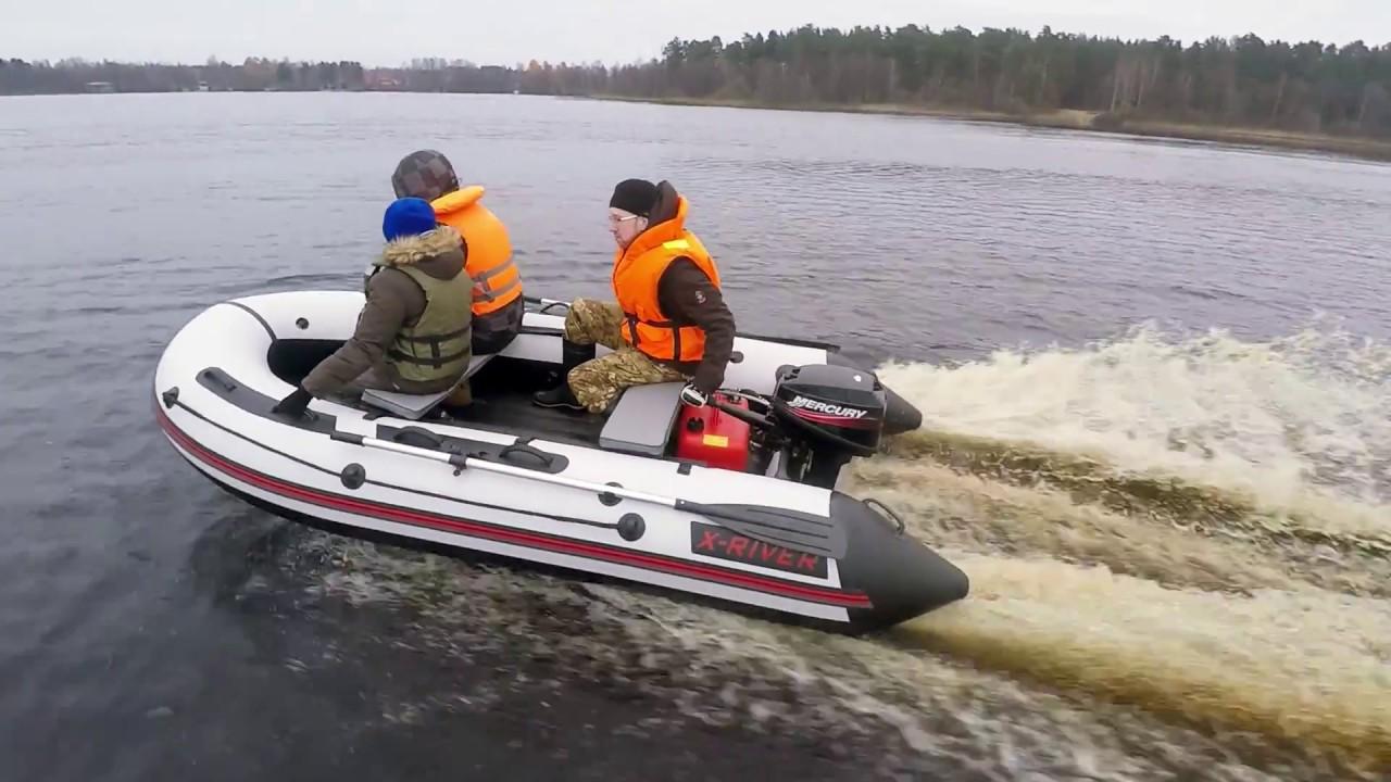 лодка grace 360 с нднд