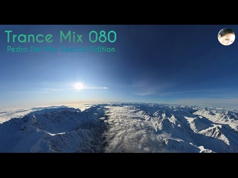 Trance Mix 080 (Pedro Del Mar Sp.Ed.)