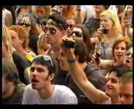Augie March - One Crowded Hour live @ BDO 2008