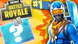 WHAT COMES FOR A NEW WAFFE + NEW SKIN !!! | FORTNITE BATTLE ROYALE UPDATE | SomeOne