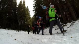 Восхождение на Говерлу и Петрос зимой(, 2016-12-16T19:21:07.000Z)