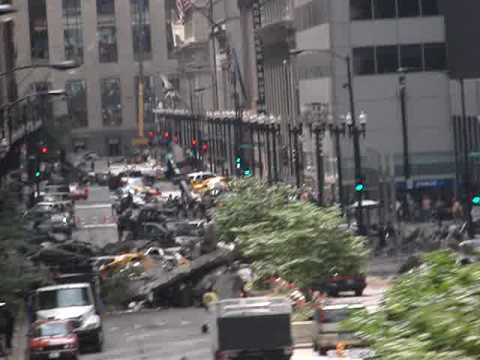 """Transformers 3 Chicago - from the """"L"""" train (pt 3)"""