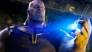 Мстители 3: Война Бесконечности — Русский трейлер #2 (4К, 2018)