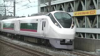 E657系K12編成@亀有