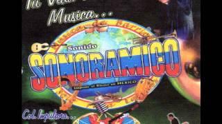 Negrito Cachumbambe (Joseito Martinez) - Salsa - Sonido Sonoramico