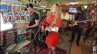 "ALICE WALLACE - ""Santa Ana Winds"" (Live at Live on Green in Pasadena, CA 2018) #JAMINTHEVAN"