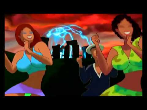 Vengaboys - We're Going to Ibiza (HD)