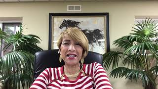 The Fear of Mąn VS. The Fear of God, Pastor Connie McLean, August 12, 2020