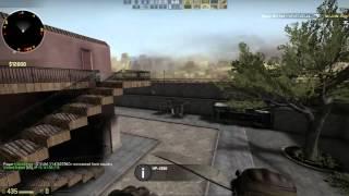 CS:GO Zombie Mod