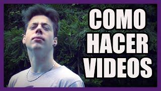 COMO HACER VIDEOS | LUCAS CASTEL