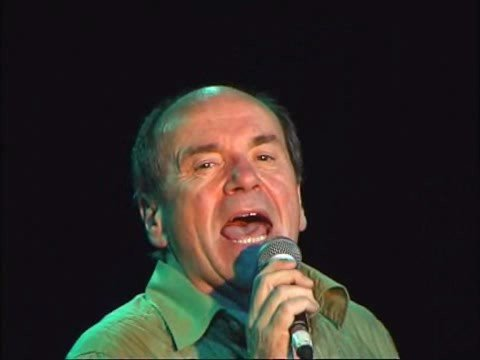 Glenn Shorrock ~ 'Cool Change'  ~ Live 2007