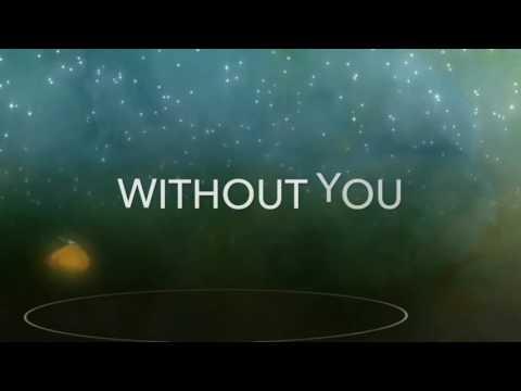 Without You David Guetta Ft. Usher Lyrics