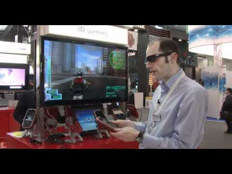 Stereoscopic 3D Gaming