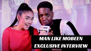 Man Like Mobeen | Dúaa Karim & Tolu Ogunmefun
