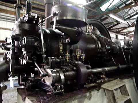 175 hp Otto Engine at Coolspring
