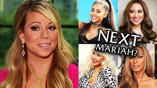 Baixar Famous Singers Who Were Called The NEXT Mariah Carey!