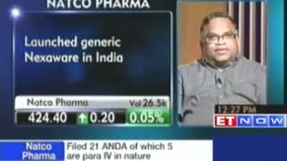 Natco Pharma : Order On Copaxone Soon