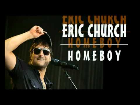 Lyrics to eric church