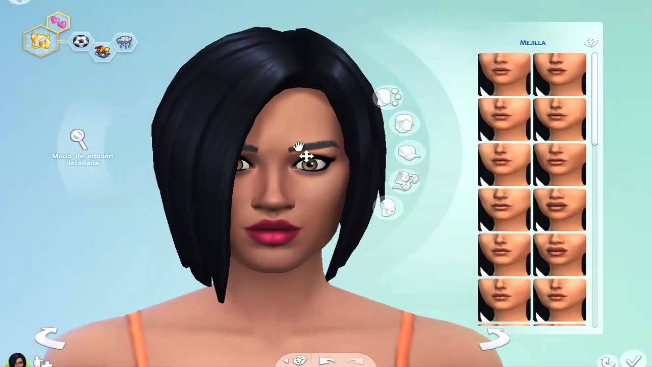 how to uninstall the sims 4 create a sim demo