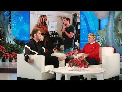 Ben Platt Gushes Over His Idol, Beyonce