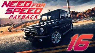Need for Speed Payback   Let