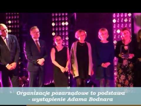 Rzecznik Praw Obywatelskich laureatem Nagrody im. Anny Laszuk
