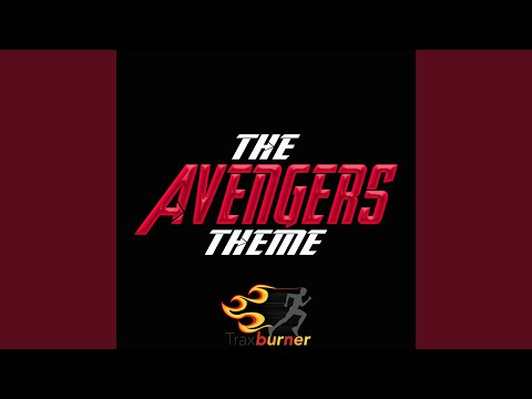 The Avengers Theme (Workout Fitness Remix) (From The Age of Ultron Movie Soundtrack)