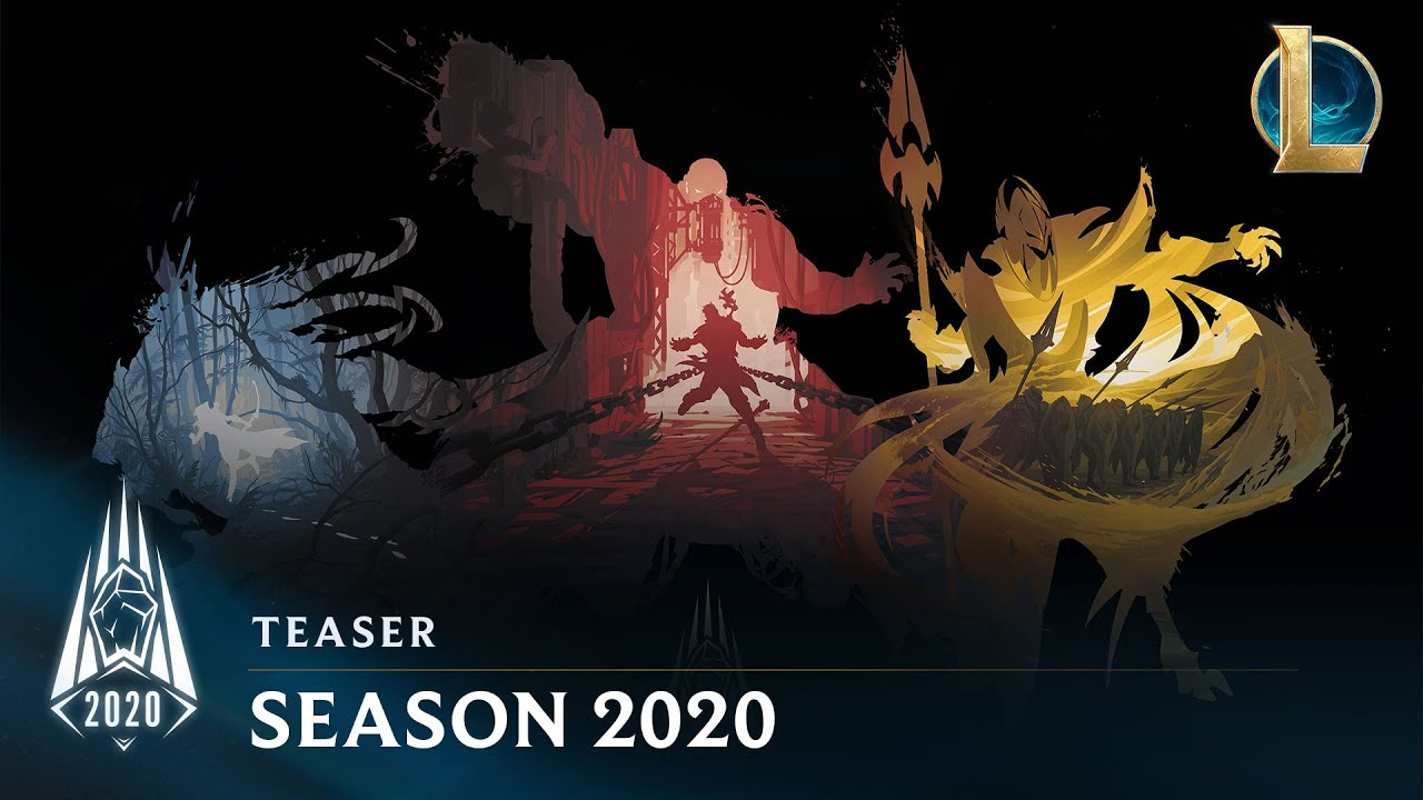 Season 2020 Teaser | League of Legends thumbnail