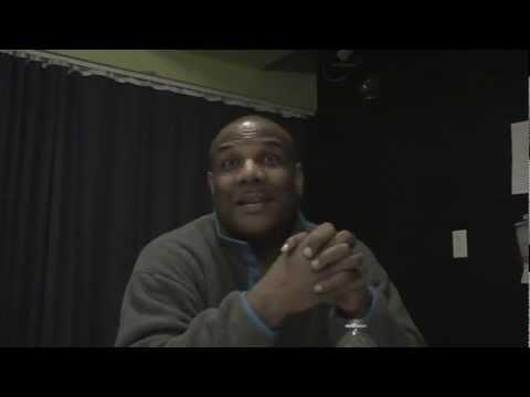 Tough Pigs interview: Kevin Clash Part 1 of 2