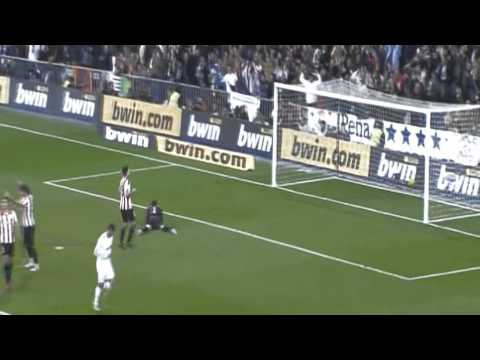 Cristiano Ronaldo • All Goals & Skills • 2010/2011 • HD
