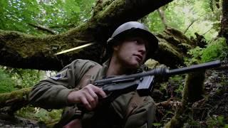 Hurtgen 1944: A WWII Short Film