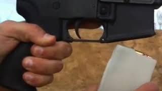 Armas réplica, delitos de verdad