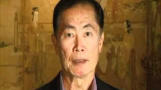This is what George Takei thinks of you