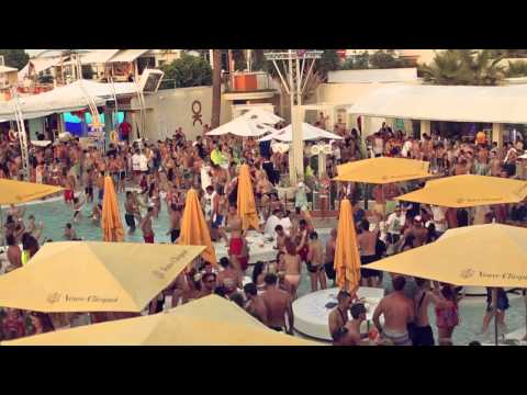 SIN SUNDAYS SEAON 2 - POOL PARTY -OCEAN BEACH CLUB 2014