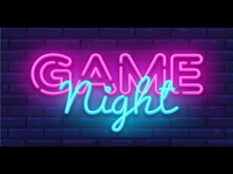 Game Night : UNO  