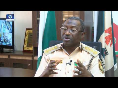 Dateline Abuja: Focus On The New Immigration Guidelines Pt 3