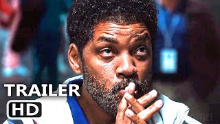 KING RICHARD Trailer 2 (2021) Will Smith, Jon Bernthal Movie