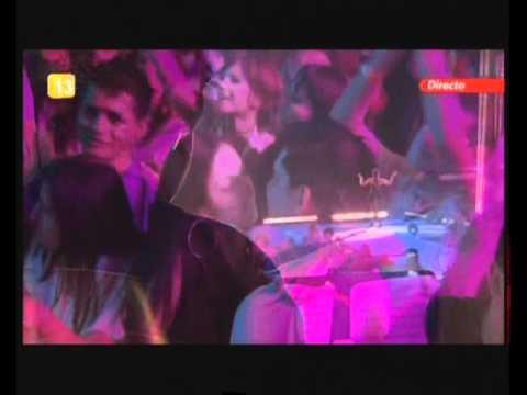 Natalia Jiménez - El Sol No Regresa Y Me Muero (concierto 20aniversario Cadena100)