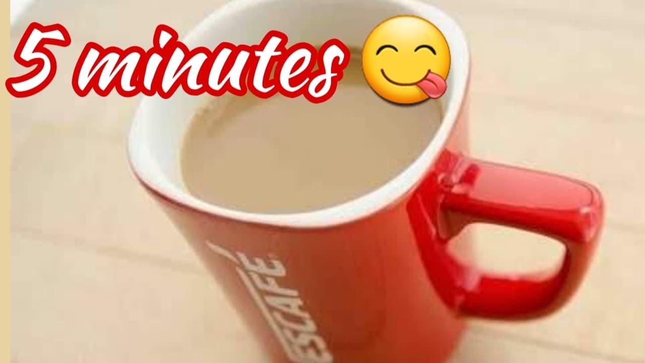 Download পারফেক্ট কফি রেসিপি   Bangladeshi Coffee Recipe   ঘরোয়া স্টাইলের কফি   home made Coffee Recipe