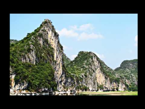 Li River slideshow